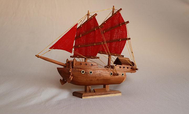 เรือสำเภาจีน